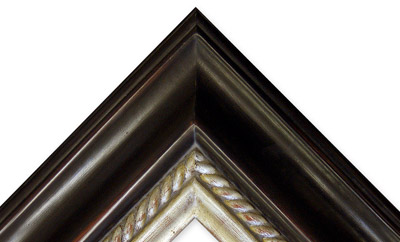 Decorative Frames Over 75mm