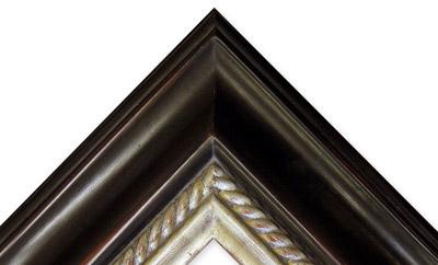 Decorative Frames Over 75mm