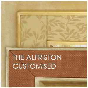 Alfriston Customised Thumbnaiil