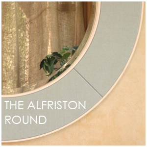 Alfriston Mirror