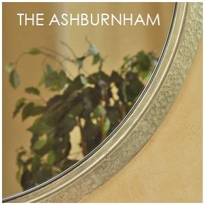 Ashburnham Mirror