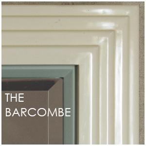 Barcombe Mirror