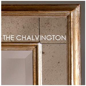 Chalvington Mirror