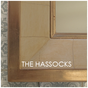 Hassocks Thumbnail