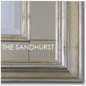 Sandhurst Mirror