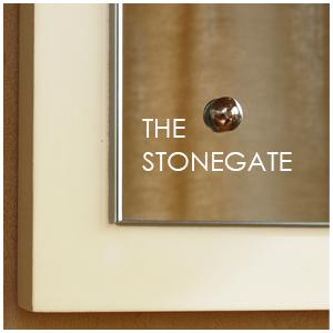 Stonegate Mirror